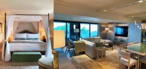 Espacio Hotel Room