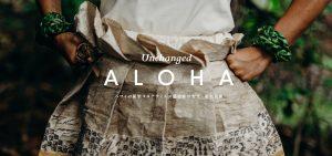Unchanged ALOHA