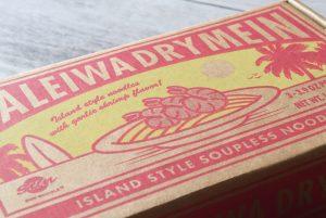 Haleiwa Dry Mein Gift Box