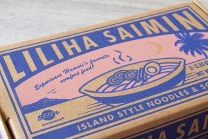 Liliha Saimin Gift Box