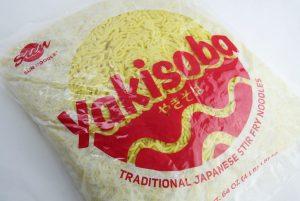 Sun Noodle Food Package 64oz 1