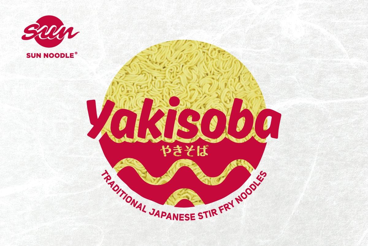 sunnoodle yakisoba