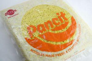 Sun Noodle Pancit Package 64oz 4