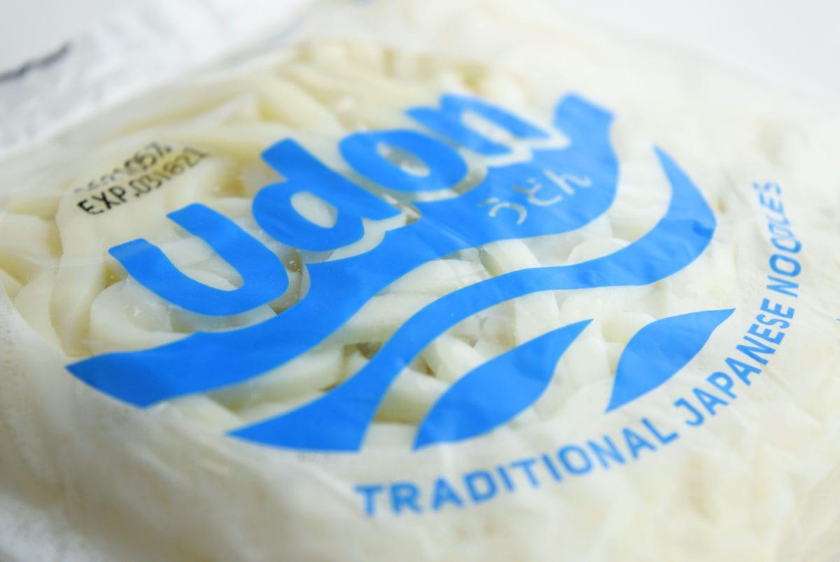 Sun Noodle Udon 6oz 1