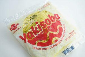 Sun Noodle Yakisoba 6oz 3