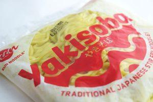 Sun Noodle Yakisoba 6oz 7