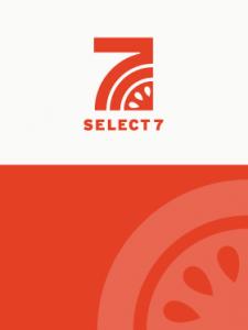 Select7 logo