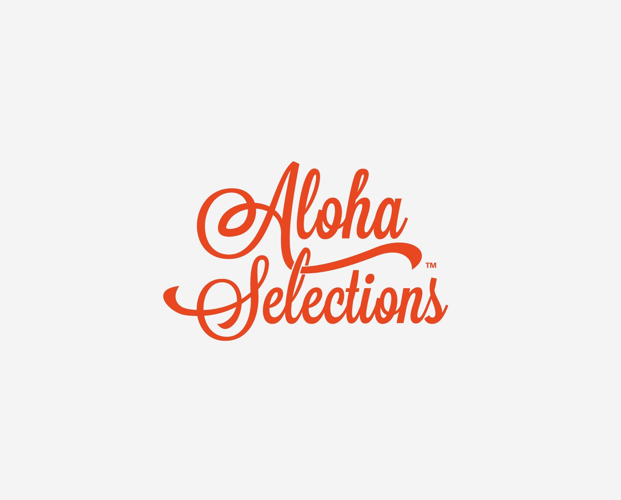 Aloha Selection