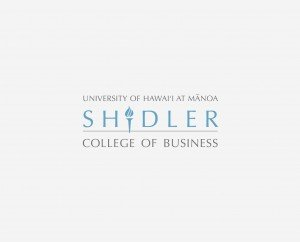 University of Hawaii at Manoa - Shidler College of Business