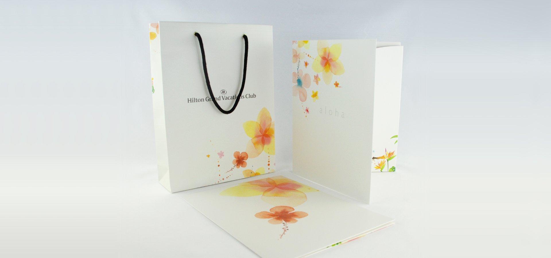 HGVC Sales Kit