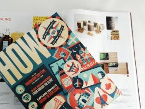 HOW International Design Awards 2015