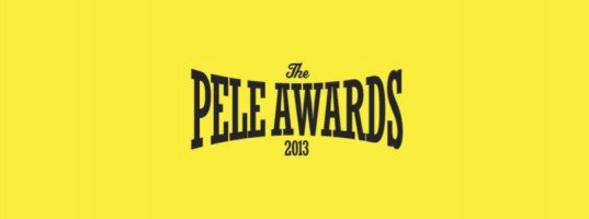 Pele Awards 2013
