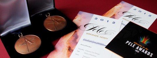 Pele Awards 2012