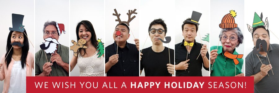 CLD Holiday 2012