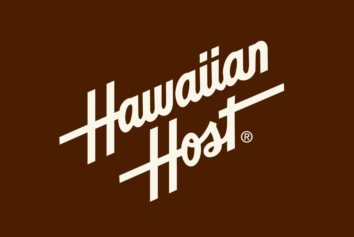 Hawaiian Host