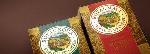 Royal Kona Coffee