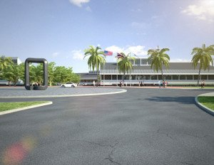UH Manoa West Oahu Campus