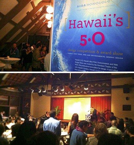 Hawaii's 5-O 2011