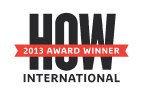 HOW International 2013
