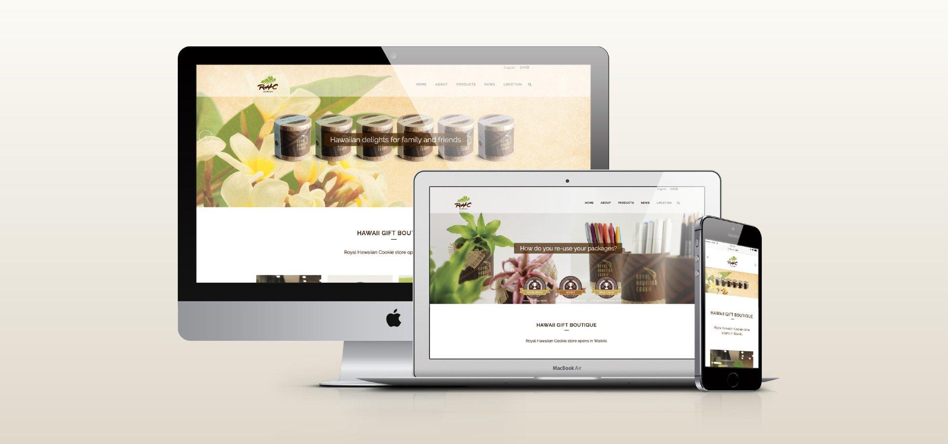RHC Website