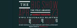 Peles Award 2011