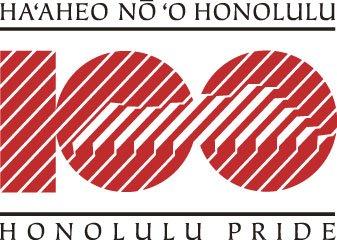 Honolulu Contennial Logo