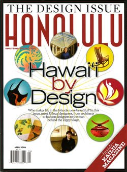 Clarence Lee Honolulu Magazine