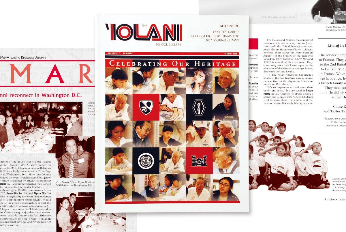 Iolani School