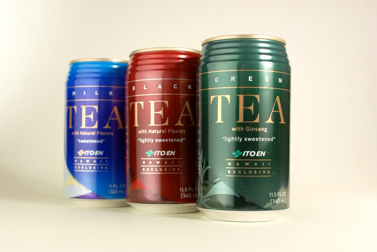 Ito En Tea