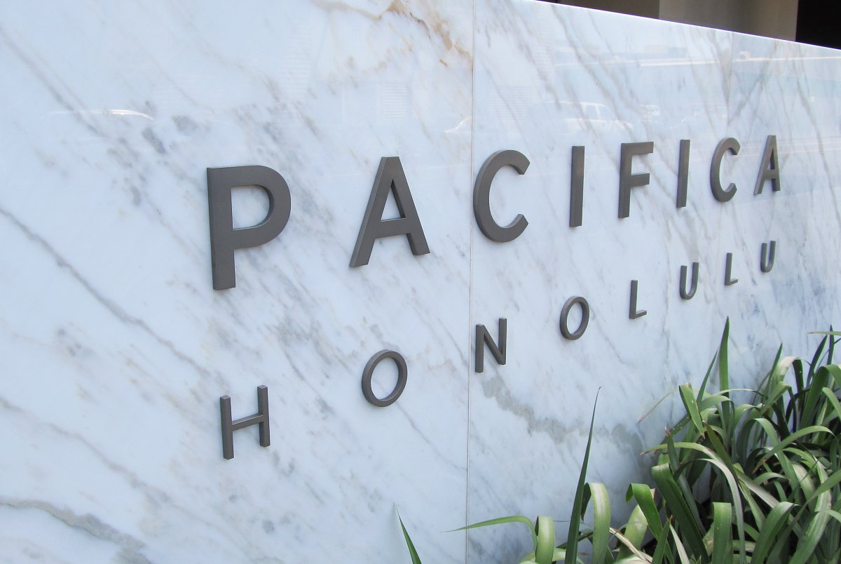 Pacifica Honolulu