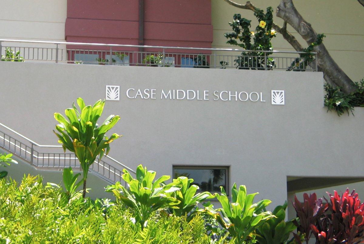 Punahou School