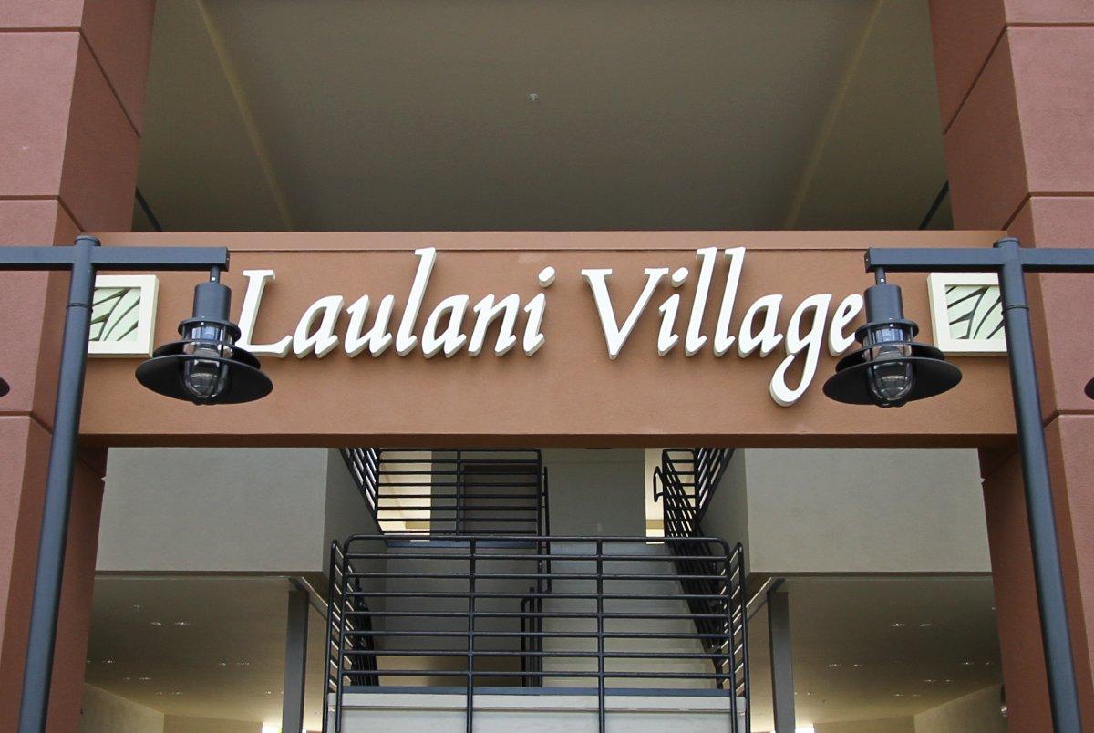Laulani Village