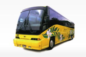 Travel Plaza Transportation