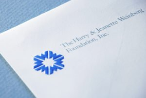 The Harry & Jeanette Weinberg Foundation, Inc.