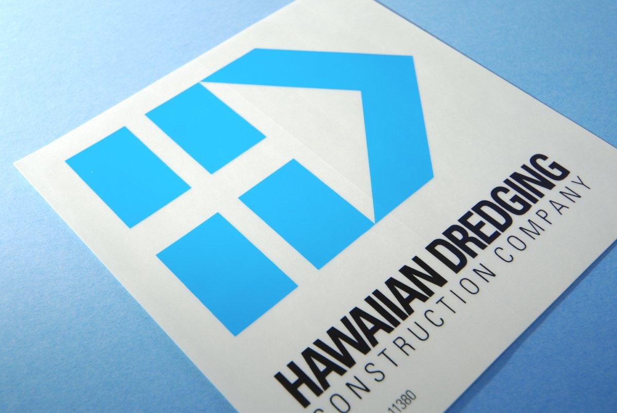 Hawaiian Dredging Construction Company