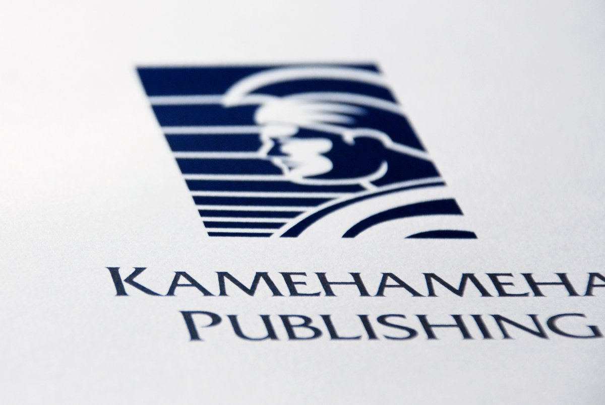 Kamehameha Publishing