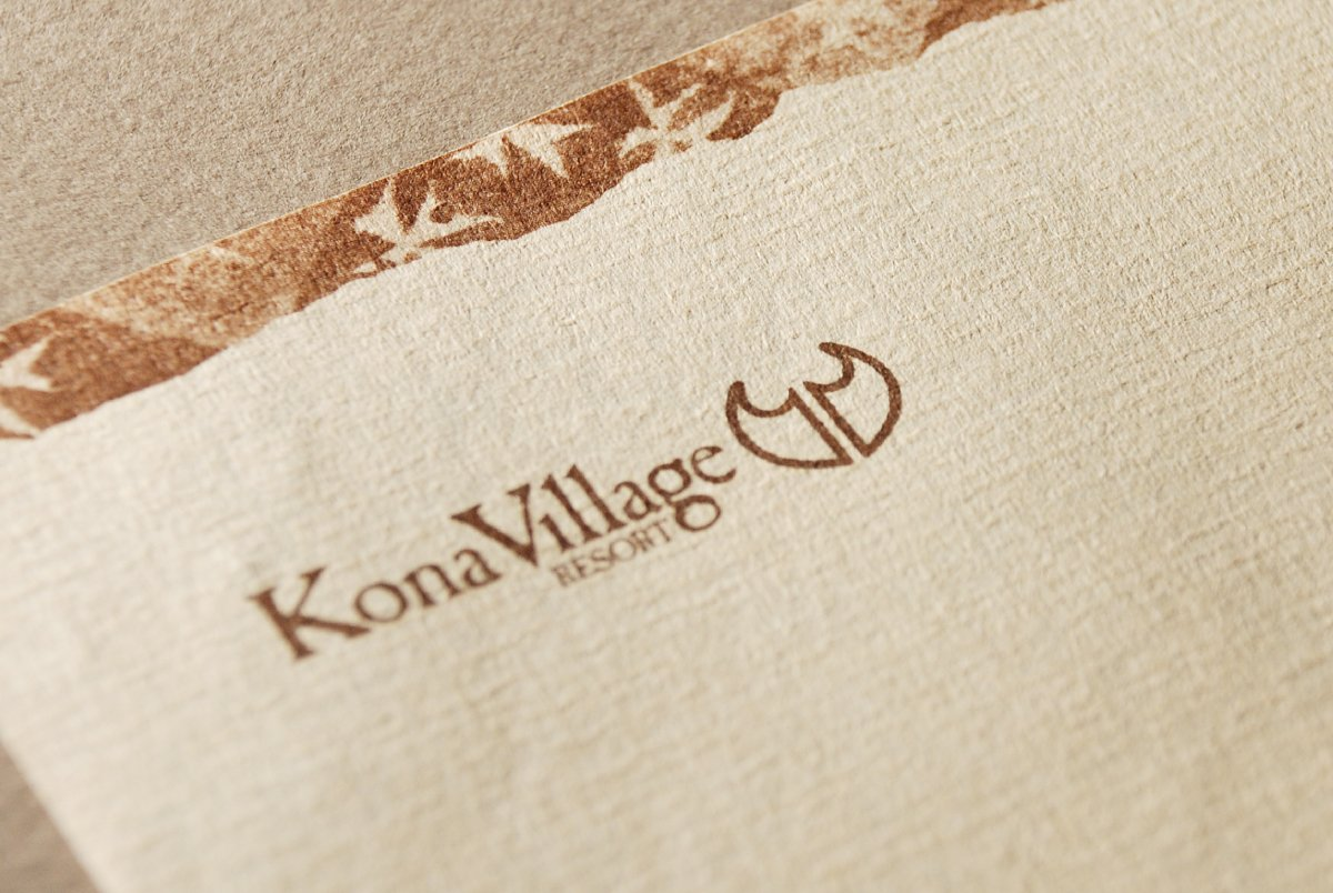 Kona Village Resort