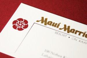 Maui Marriott