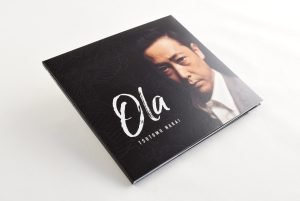 CD Jacket / 2nd Album