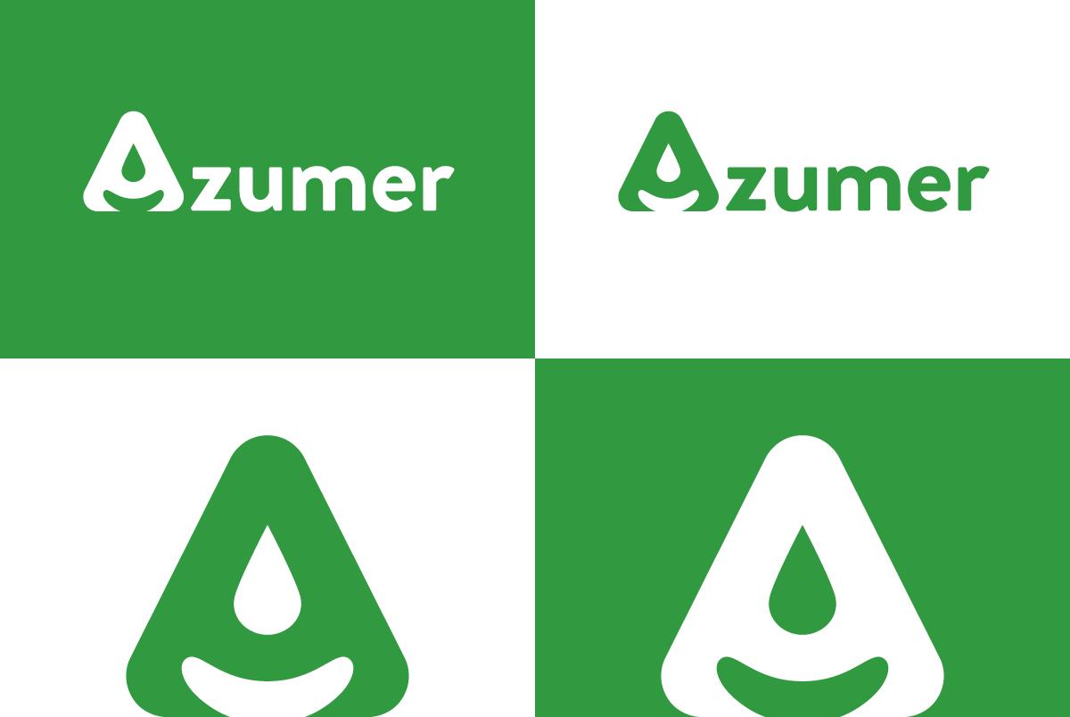 azumer logos