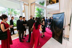 111-Hawaii Award Ceremony Red Carpet