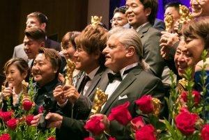 111-Hawaii Award Ceremony Winners Closeup