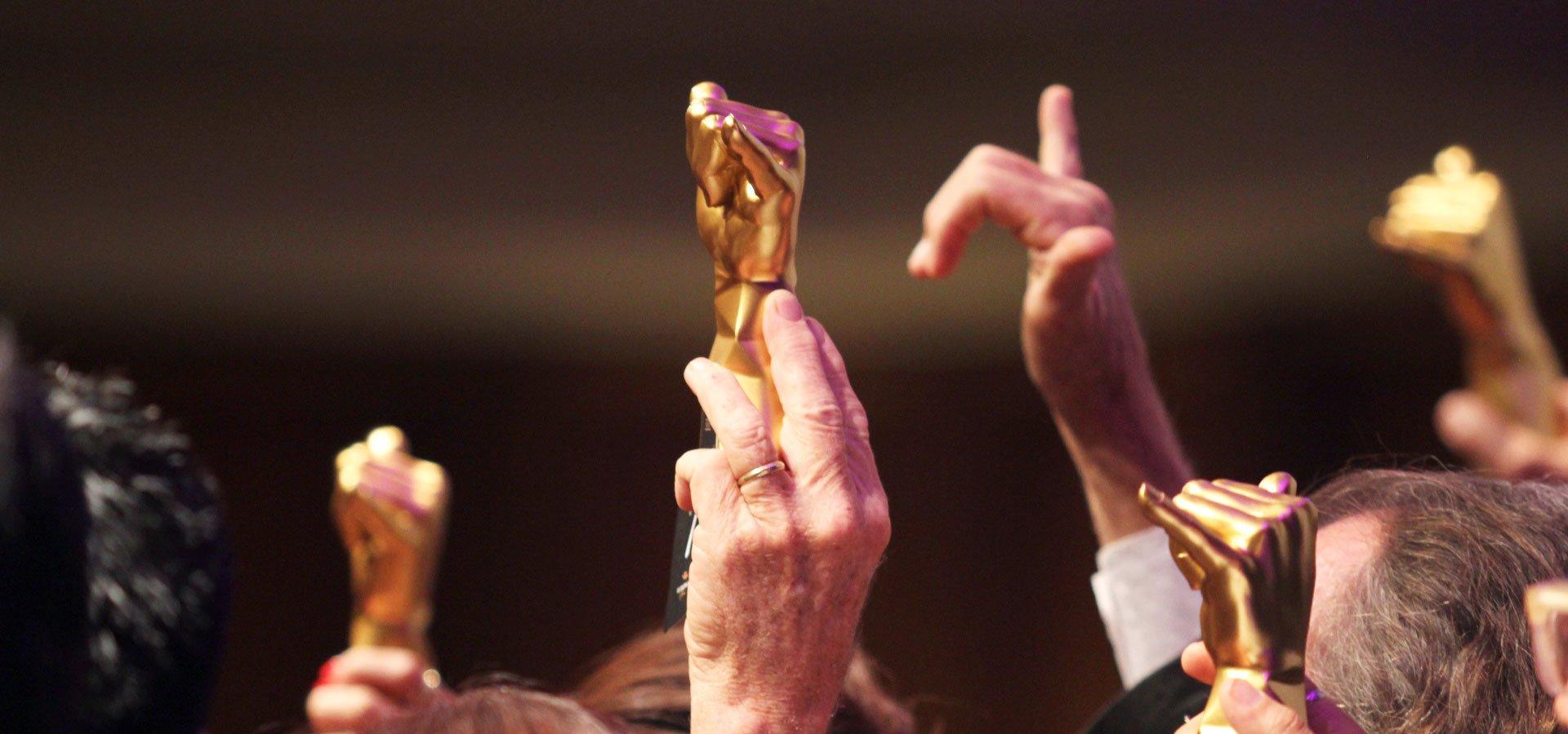 111-Hawaii Award Ceremony Shakas