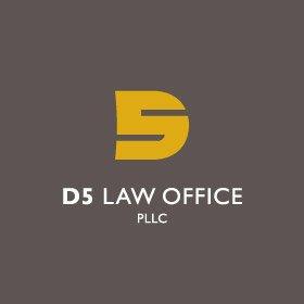 D5 Law Office Logo