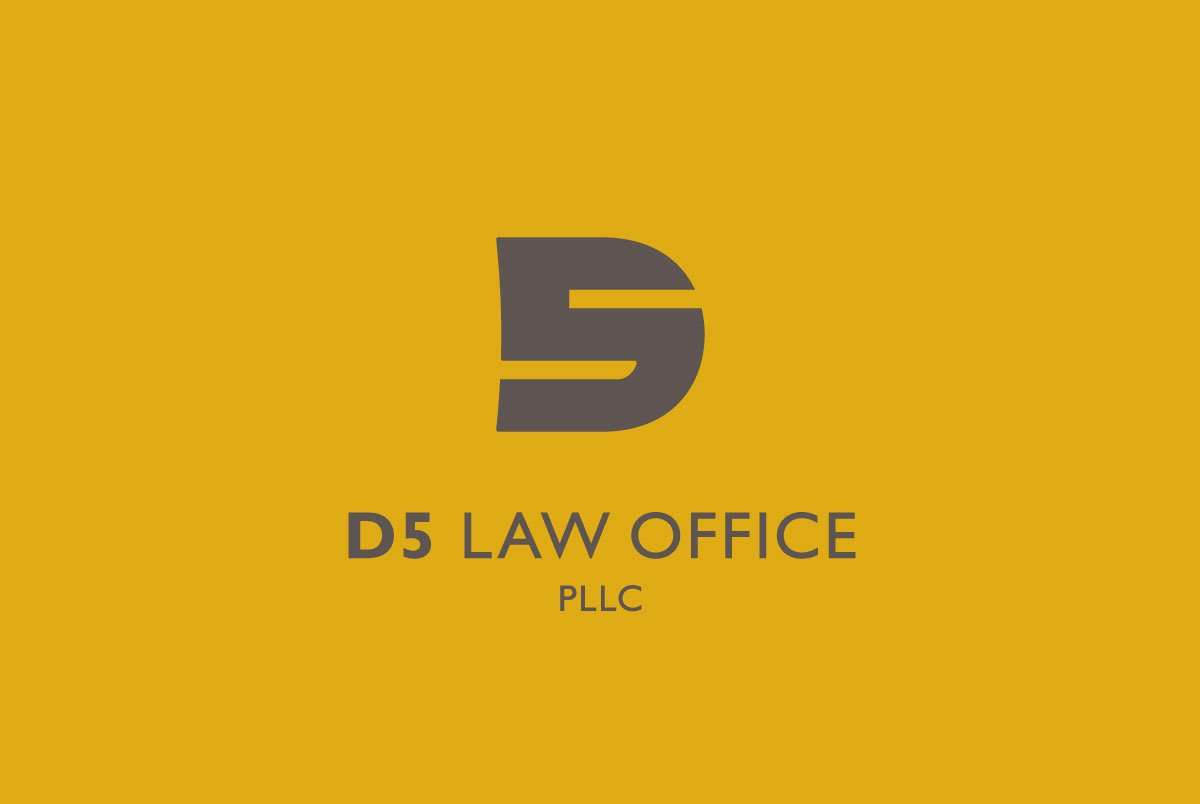 D5 Law Office Logo