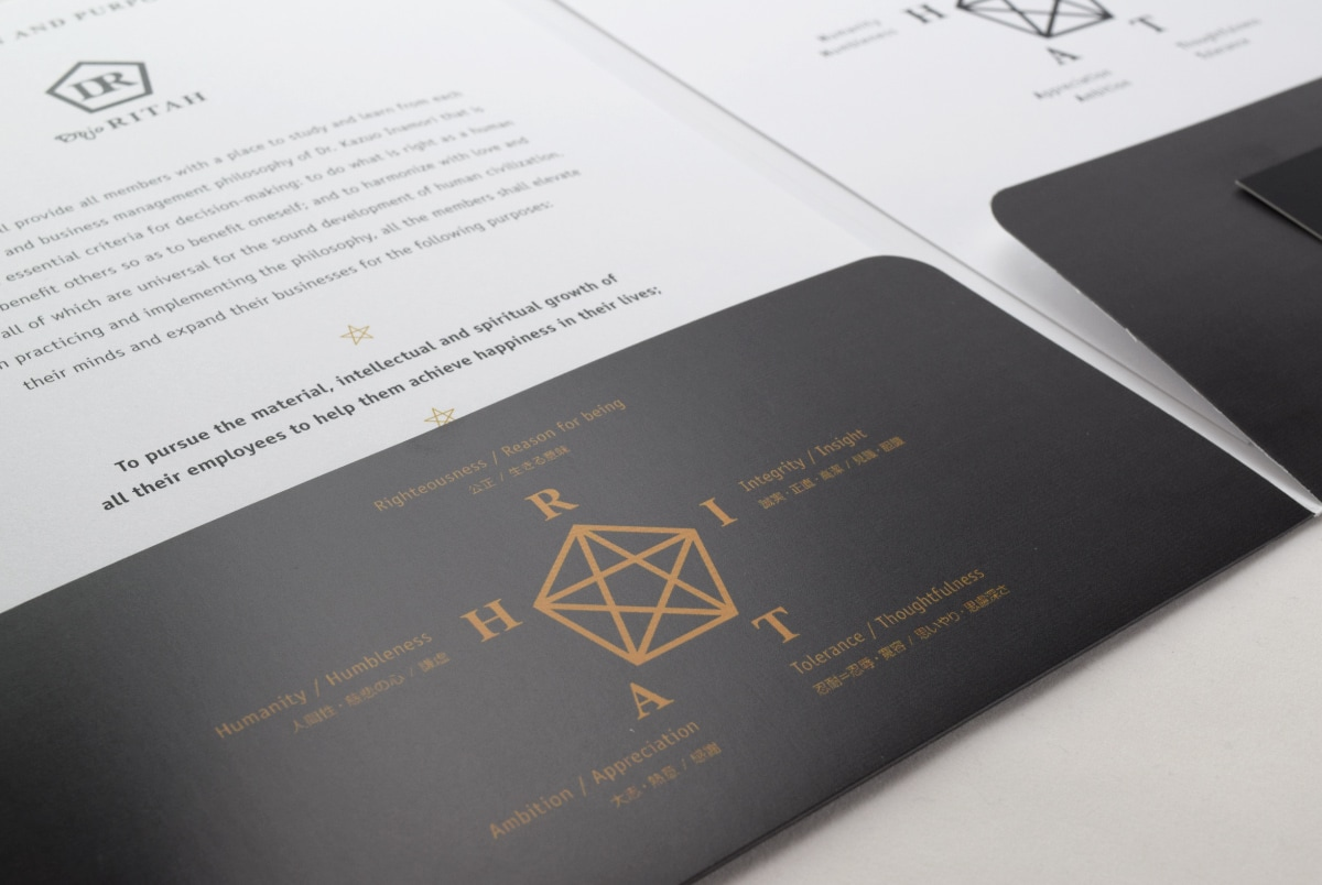Brand Guidelines & Folders
