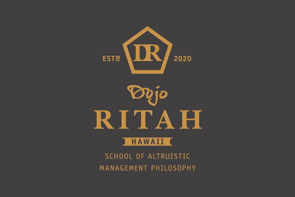 Dojo RITAH Logo & Concept