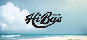 HiBus Logo