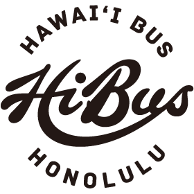 HiBus Honolulu Logo