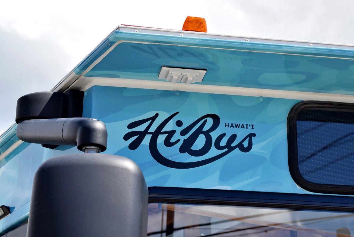 HiBus Ocean Trolley